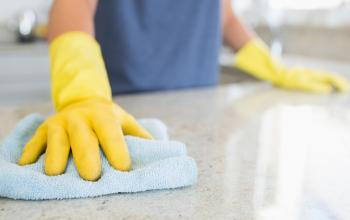 10 Tips and Tricks To Save Time and Energy Spring Cleaning