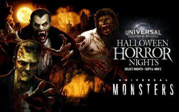 Halloween Horror Nights – 2019 Guide
