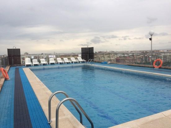 The Expo Hotel Valencia