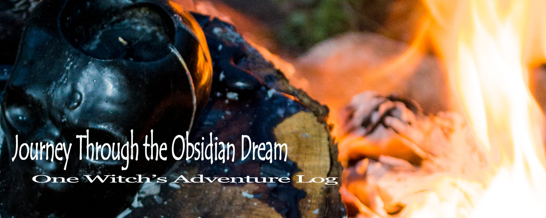 Journey Through The Obsidian Dream