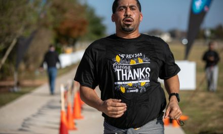 Bel Inizio Giving Thanks Charity 10K