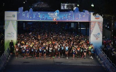 Houston Marathon Race Report (part 1 of 3)