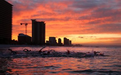 Ironman Florida 140.6 – Race Day! (2 of 4)