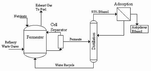 Wood-Ethanol Report