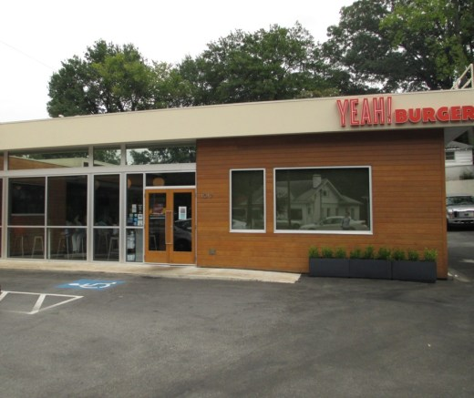 Yeah Burger Atlanta GA Location
