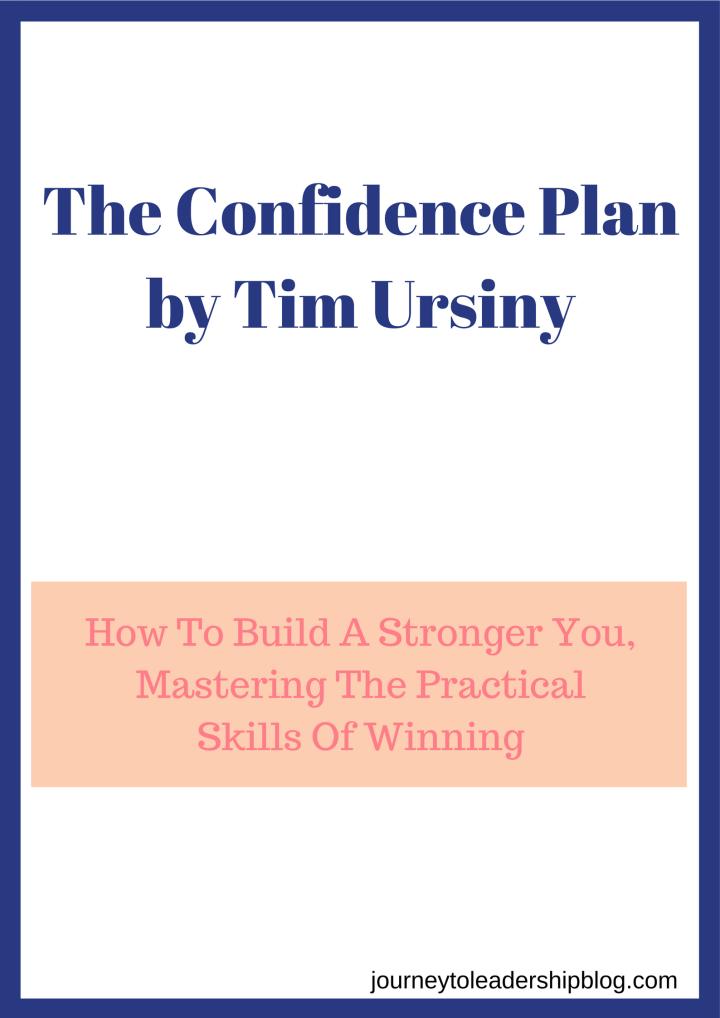 Confidence Plan