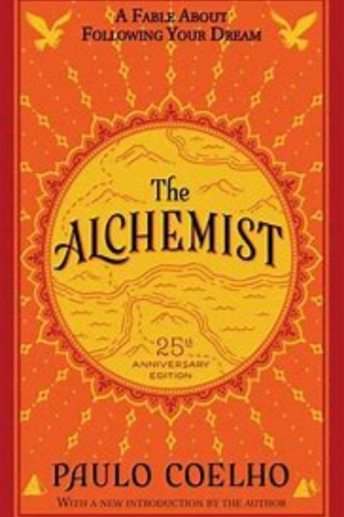 The Alchemist By Paulo Coelho #books #bookreviews #success #purpose #inspiration https://journeytoleadershipblog.com