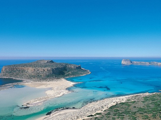 Balos Beach Crete Greece best beaches in Europe