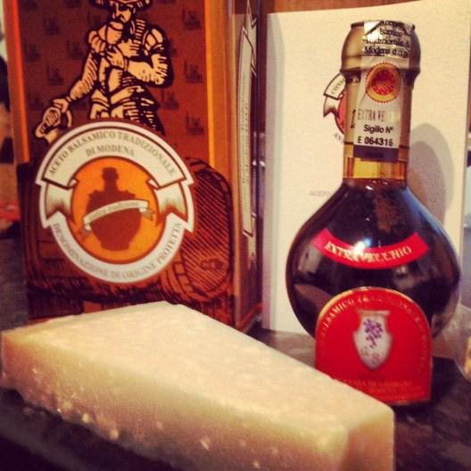 Acetaia di Giorgio Balsamic Vinegar