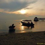 Perhentian Island Sunset