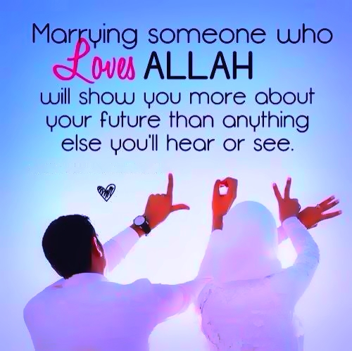 However by these islamic wedding wishes you can expose what you really want to say. Islamic Wedding Quotes Sayings Best Of Muslim Love Quotes And Sayings The Best Love Quotes Of Islamic Wedding Quotes Sayings Inpixio Inpixio Journey To Nikah