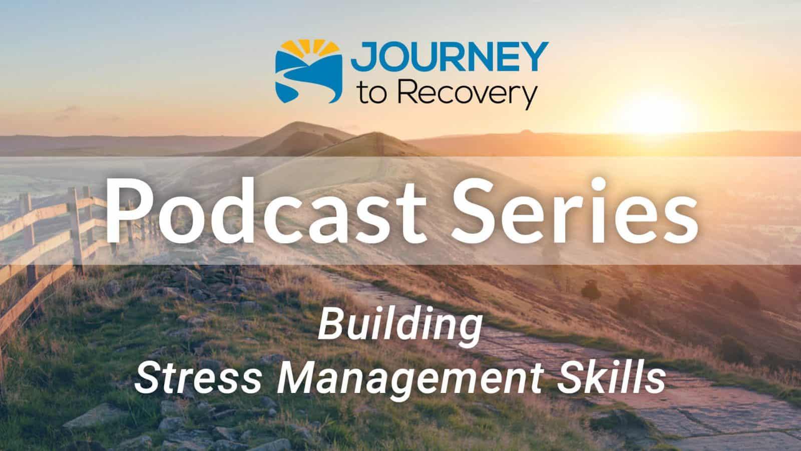 Building Stress Management Skills