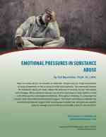Emotional Pressures in Substance Abuse (COD Lesson)