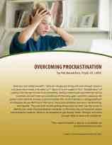 Overcoming Procrastination (MH Lesson)