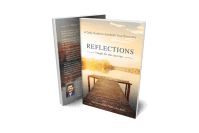 Reflections – Insight for the Journey (Perfect Bound Book + PDF)
