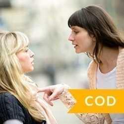 Examining Codependent Relationships