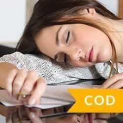 Sleep Problems in Addiction