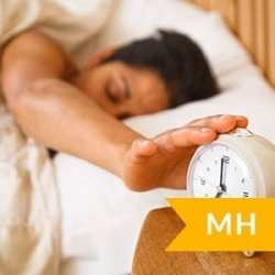 Improving Your Sleep Quality