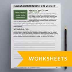 All Worksheets