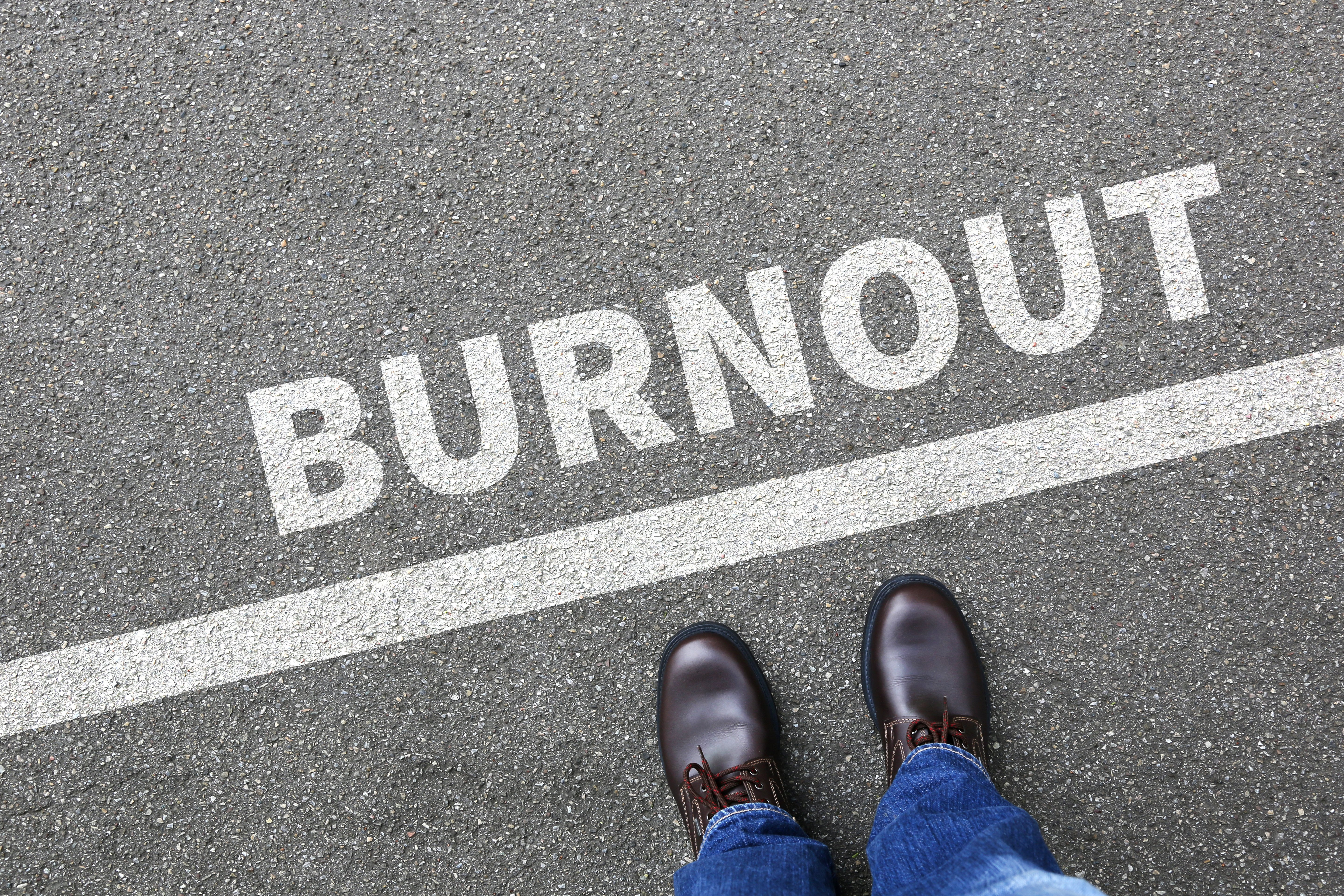 Insight for the Journey: Understanding Burnout