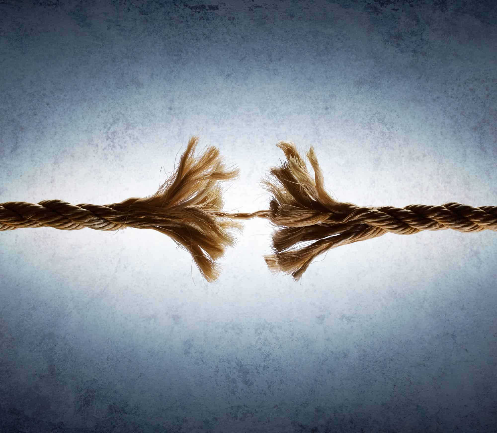 Insight for the Journey: Fundamental Life Skills-Frustration Tolerance