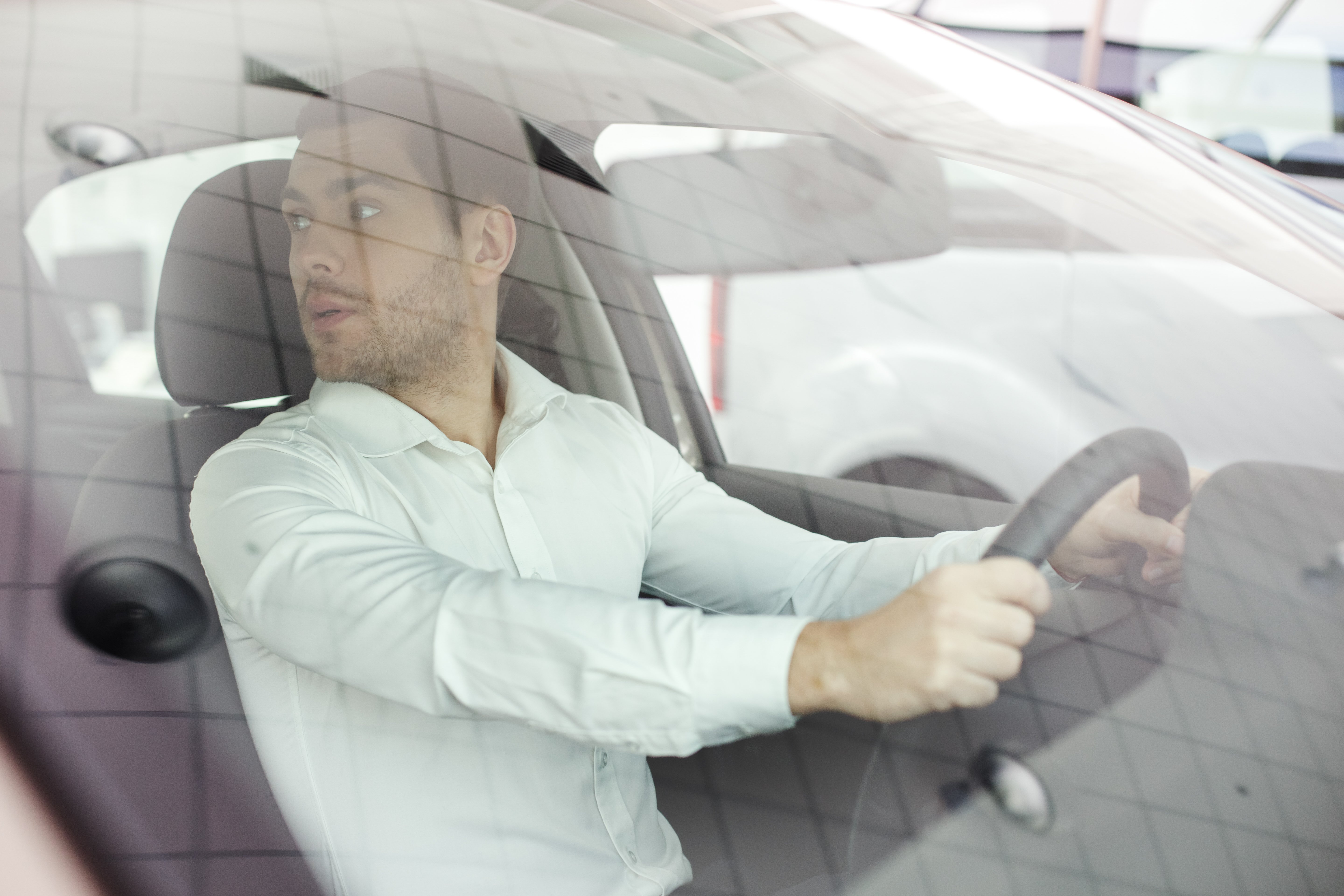 Insight for the Journey: Blind Spots