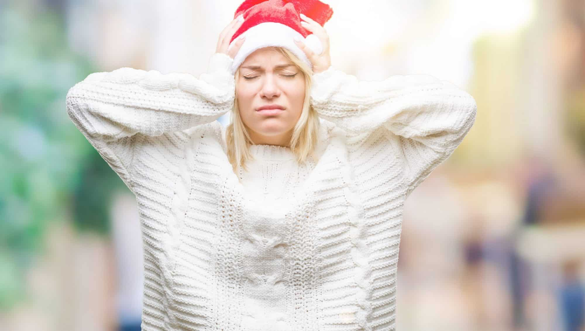 Insight for the Journey: Handling Holiday Pressures