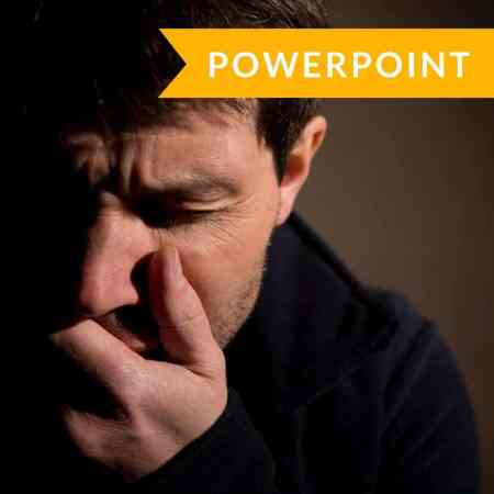 Post-Traumatic Stress Disorder (PowerPoint Presentation)