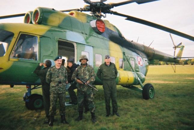 Poland 2002