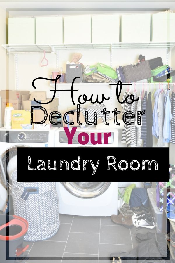 How to Declutter Your Home: A Fast and Easy Step-by-Step Plan