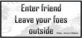 friend foes
