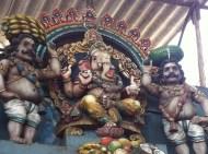 Pondicherry Ganesha Temple