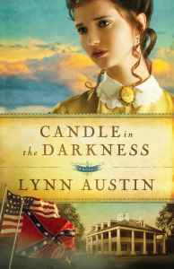 Candle in the Darkness Lynn Austin