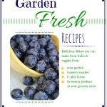 Garden Fresh Recipes (free download)
