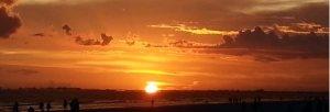Brilliant Sunsets