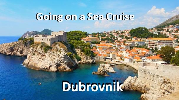 Dubrovnik Title