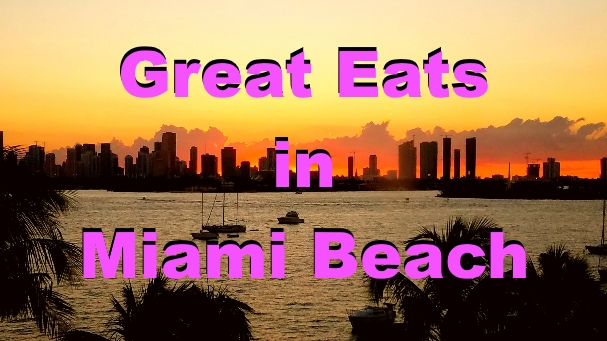 great eats in miami beach title