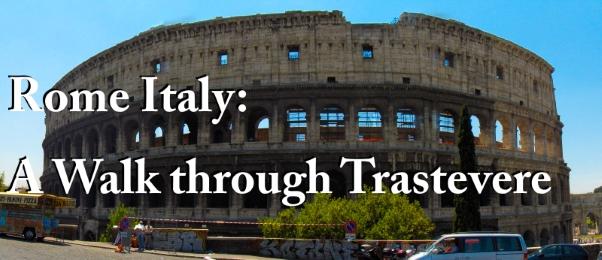 rome title