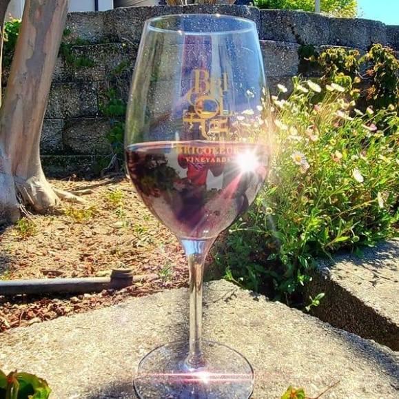 Bricoleur Pinot Noir