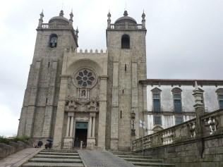 Cathedral Sé