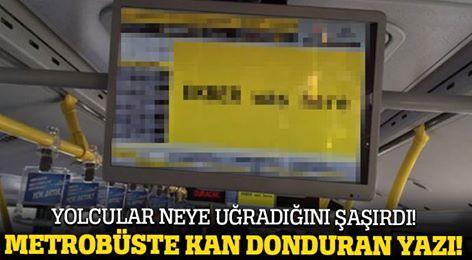 """Tık tuzağı: Hacklenen ekranda """"EKBER was here"""" yazıyor."""