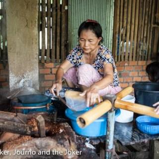 The ultimate Battambang experience – real life