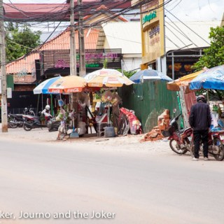 Return to Siem Reap