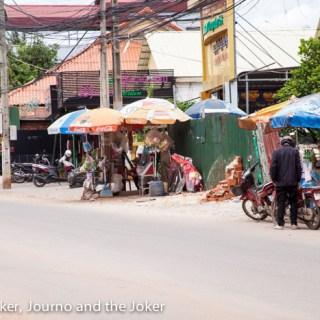 Return to Siem Reap