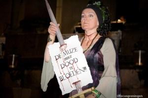 cultuur-de muze dreigt dood te bloeden-1