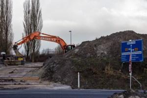 groningen-beijum-werkzaamheden viaduct zuid (3 van 3)