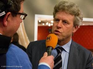 Ton van Kesteren, PVV Groningen