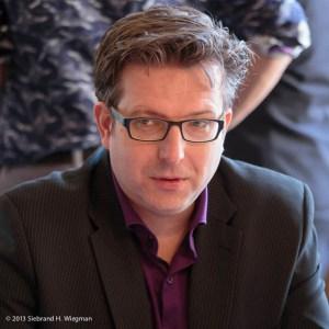 Roeland van der Schaaf - wethouder