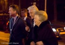 Koningin Beatrix-0688