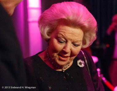 Koningin Beatrix-0745